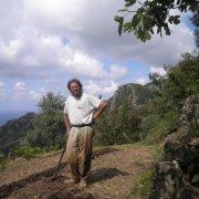 Il Giardino del Borgo/1. Genesi e sviluppo di una cooperativa agricola sul Monte di Portofino