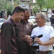 Amicalità iraniana