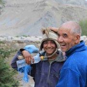 Hemis Shupkachan, Ladakh. La favola di T.T.Namgail