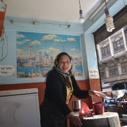 Brain Drain. La diaspora dei nepalesi/1